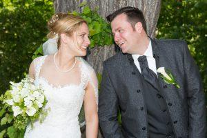 Anna und Karl - Hochzeit in Einbeck