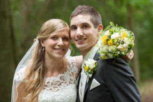Nina und Andre - Hochzeit in Gronau