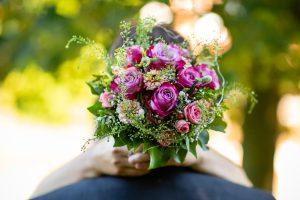 Maren und Frank - Hochzeit 2018