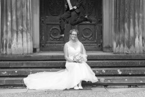 Manuela und Stefan - Hochzeit in Hannover
