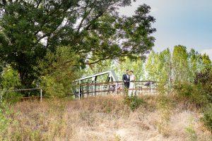 Janica und Timo - Hochzeit in Barfelde/Gronau