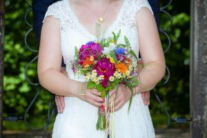 Marianne und Michael - Hochzeit in Hildesheim